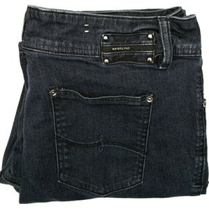 Gasoline Jeans Dressy Casual Size 14